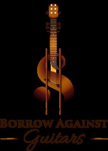 Borrow Against Guitars